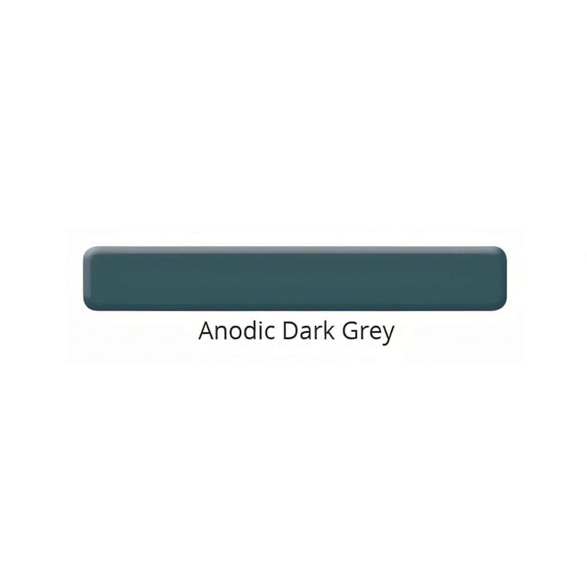 Anodic Dark grey color