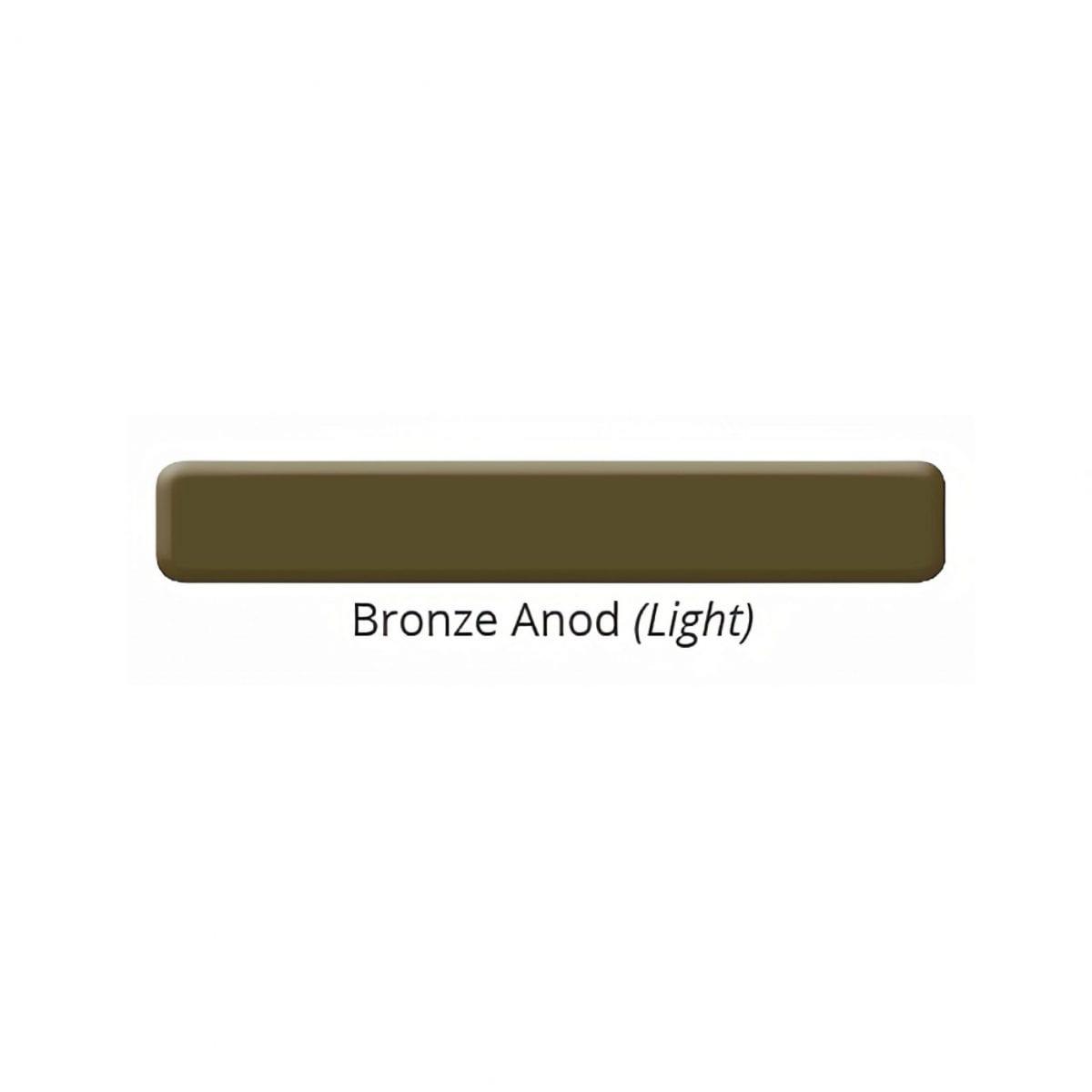 Bronze Anode (Light) color