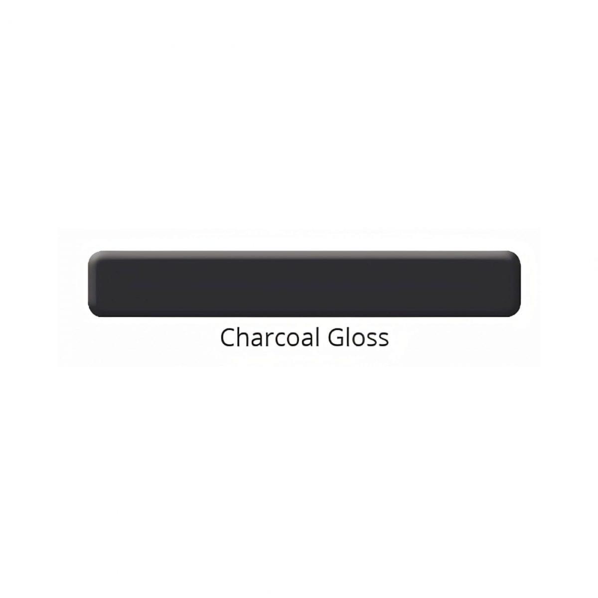 Charcoal Gloss color