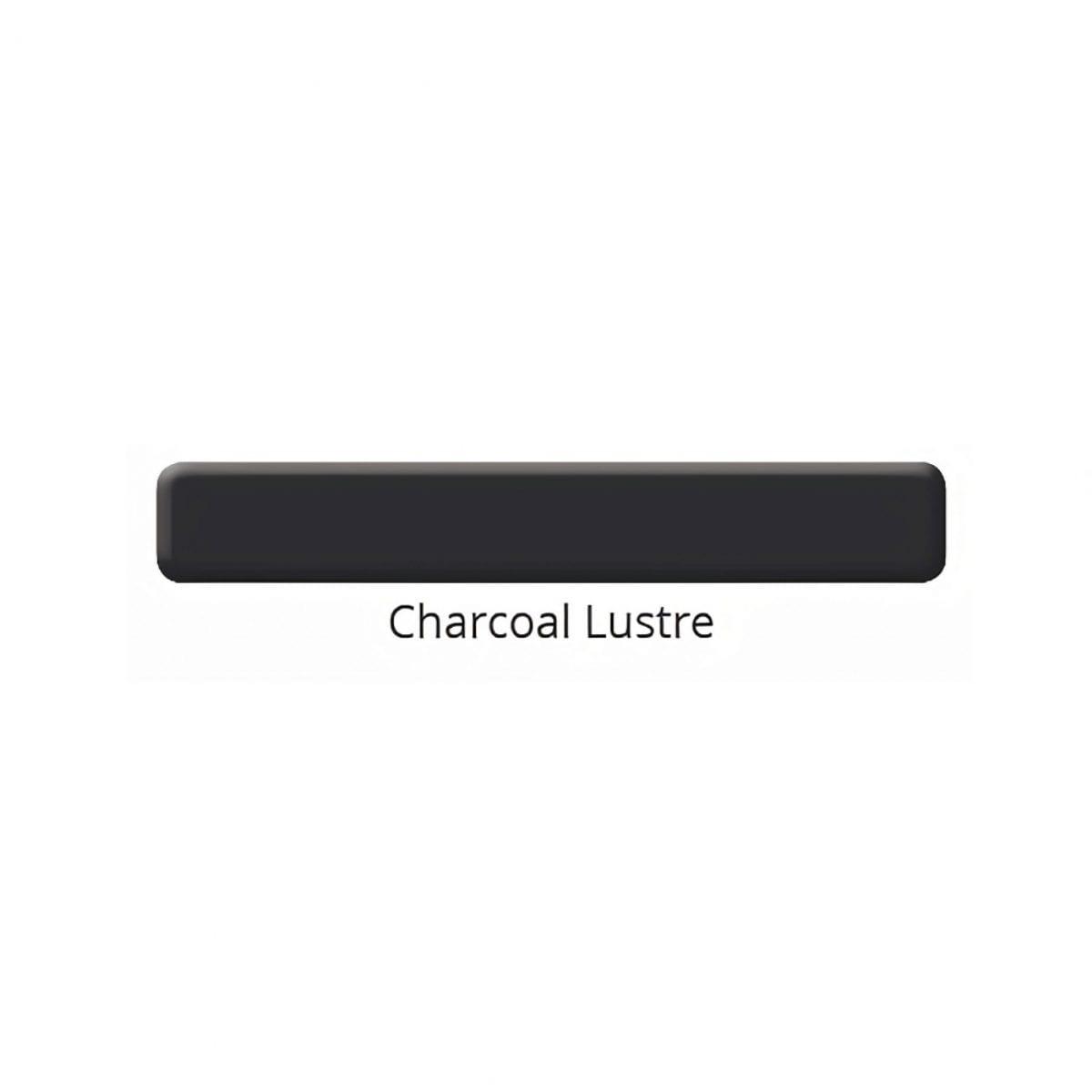 Charcoal Lustre color