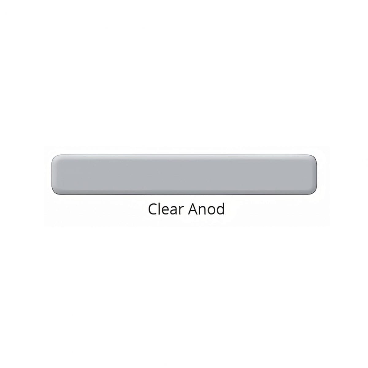 Clear anod color