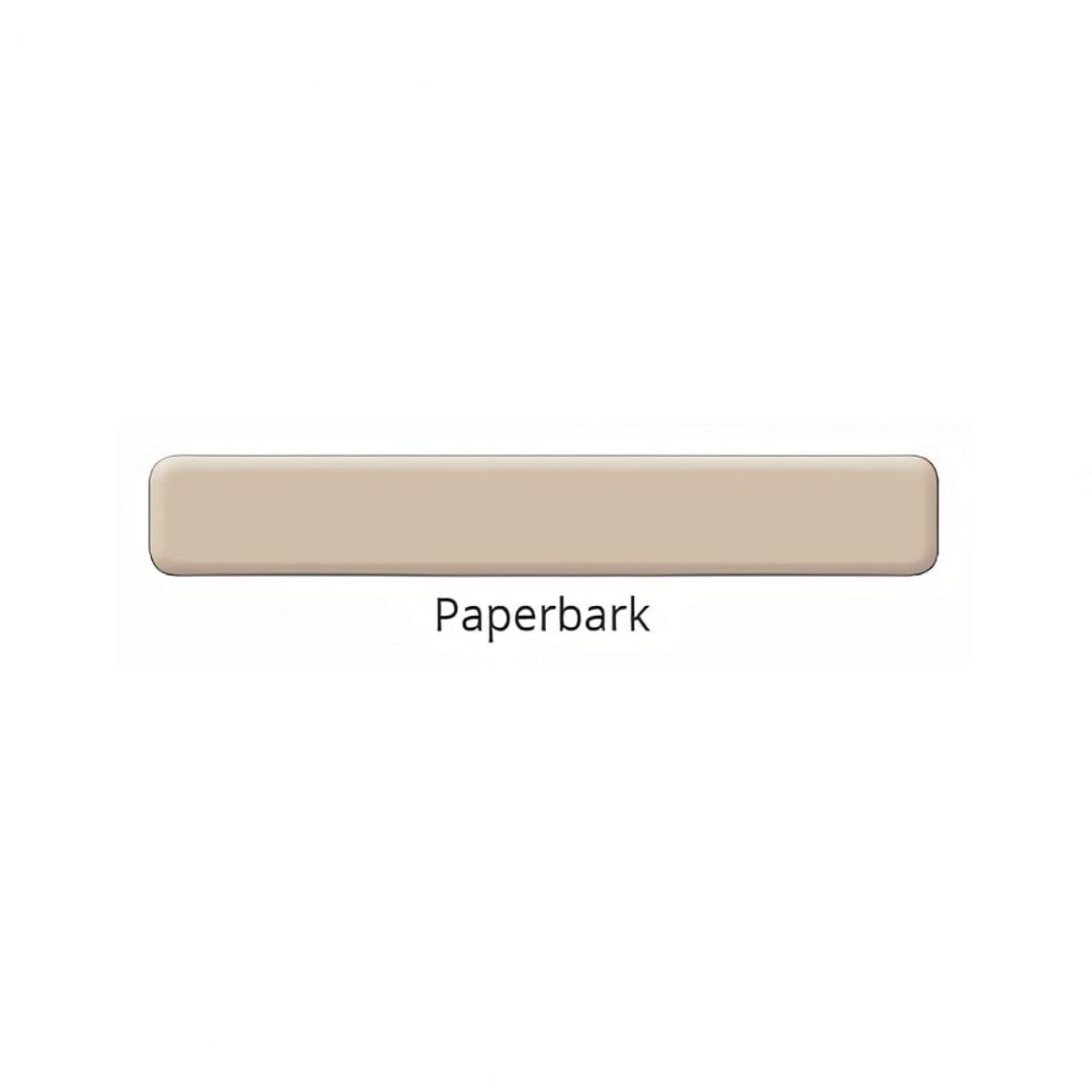 Paperbark color
