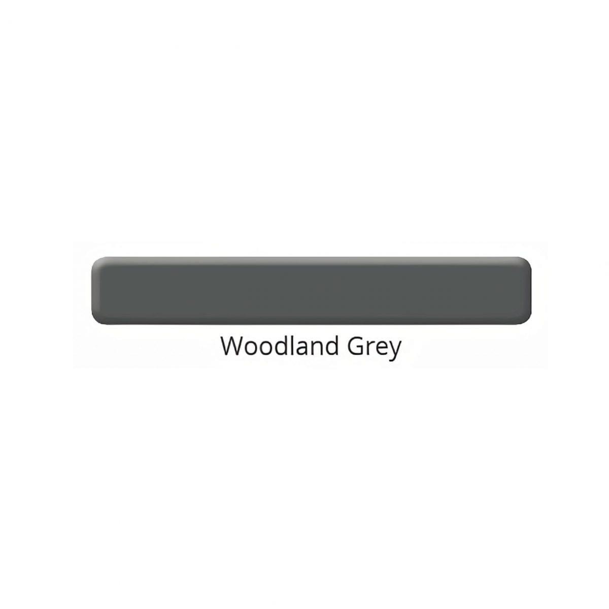 Woodland grey color
